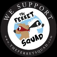 The Ferret Squad Logo