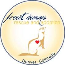 FERRET DREAMS RESCUE & ADOPTION: Where ferret dreams do come true...